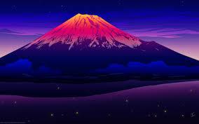 Resultado de imagen de monte fuji japon