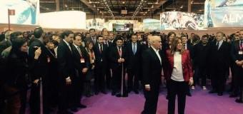 Andalucía espera superar en un 5% el turismo en 2015
