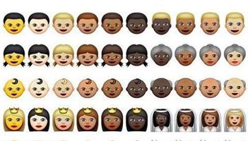 Nuevos emoticonos del WhatsApp