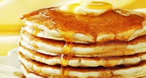 El día del Pancake Day