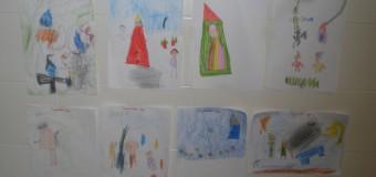Cómo son los cuentos en Infantil