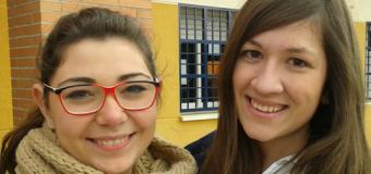 Entrevista a Ana y Marta.