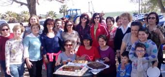 Asociación de mujeres El Villar. (Margari Adame)