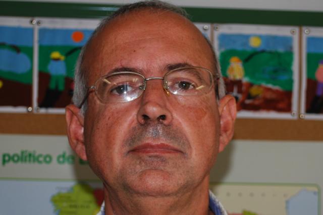 Entrevista a Salvador Bustamante Nogueras.