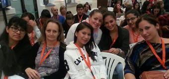 El IES Vega de Mar participa en el V Congreso Nacional de Accesibilidad