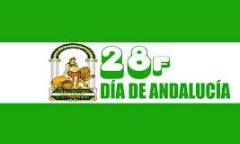 El Día de Andalucía en el colegio Carlos V