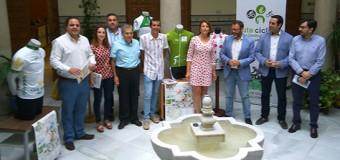 PRESENTACIÓN OFICIAL EN JAÉN DE LA RUTA CICLISTA DE LOS CASTILLOS Y LAS BATALLAS DE JAÉN