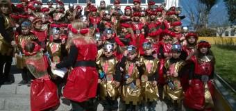 Carnavales de infantil