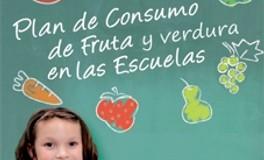 Plan de Consumo de Fruta y Verdura en las Escuelas