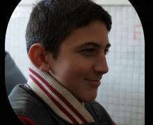 Entrevista con Jose David Cabrera Valverde