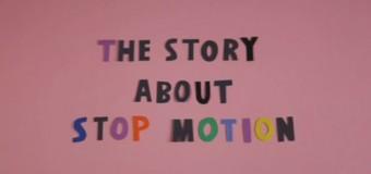 Historia del Stop Motion