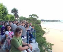 Santander. Viaje de estudios 6º