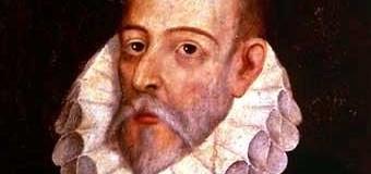 Posible hallazgo del ataud de Cervantes