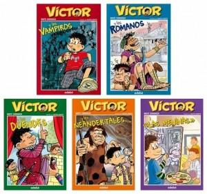 coleccion victor