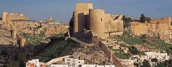 Nuevo récord de visitas en La Alcazaba