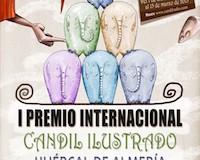 Concurso de cuentos Candil Radio