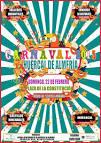 El carnaval de Huércal de Almería