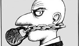 Nuevo tiroteo contra la libertad de expresión