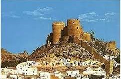 El origen de la ciudad de Almería