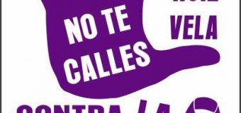 El IES Pepe Ruiz Vela, contra la violencia de género