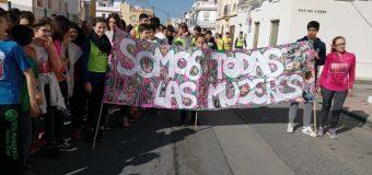 Marcha por las mujeres
