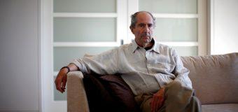 Muere Philip Roth a los 85 años