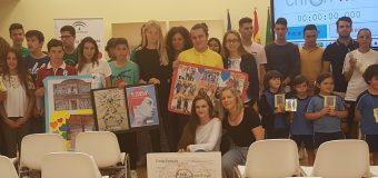 El IES Pepe Ruiz Vela resulta premiado