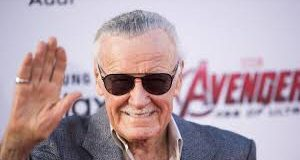 La muerte de Stan Lee