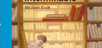 MI LIBRO RECOMENDADO:LA HISTORIA INTERMINABLE