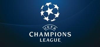 SORTEO CHAMPIONS LEAGE
