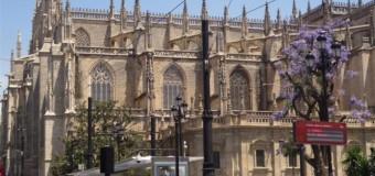 Una excursión a la Catedral de Sevilla