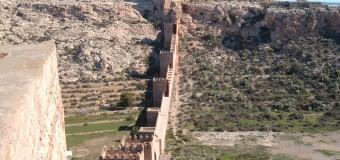 La Alcazaba nos ena-mora