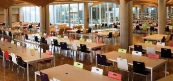 Más plazas en las bibliotecas universitarias