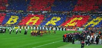 Anuncios de cambios en can Barça