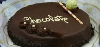 "Tarta chocolateada, perfecta para tu ""cumple"""