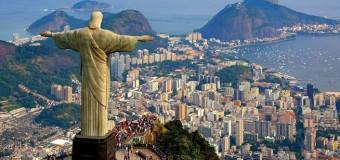 Me Río, hasta de Janeiro