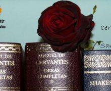 Homenaje a nuestro Día del libro
