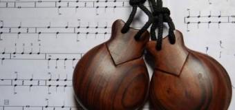 Un sonido muy nuestro: las castañuelas