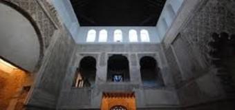 "Ya mismo es tu ""cumple"", Sinagoga"