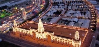 ¡Ya llega la feria de Córdoba!