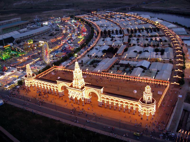Ya llega la feria de c rdoba pati metro for Feria de artesanias cordoba 2016