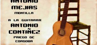 Flamenco para disfrutar en Santaella
