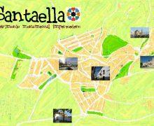 Santaella Monumental