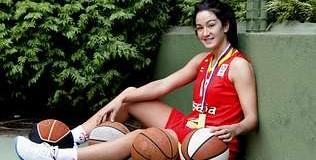 Nueva jugadora en el Club de Baloncesto Conquero