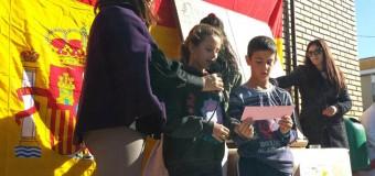Día de la Constitución Española en el Colegio