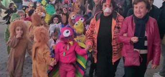 ¡Ha llegado el Carnaval!