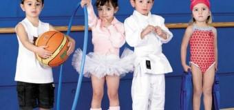 Estudio en los niños/as de Beas acerca de hábitos saludables contra la obesidad Infatil