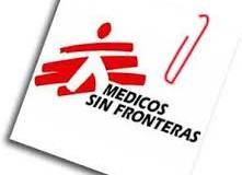 Médicos Sin Fronteras en Siria