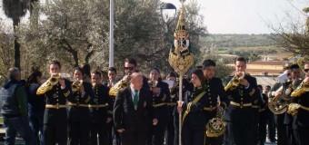 """Concierto de Marchas Procesionales """"Villa de Beas"""""""