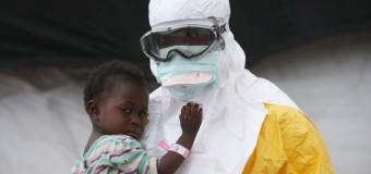 El Ébola